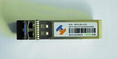 SFP+ 雙纖LC接口 8G 850nm/1310nm 熱插拔光收發模塊
