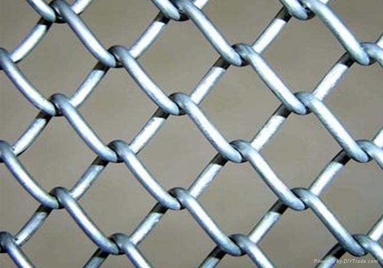 栅栏勾花网 1