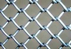 柵欄勾花網