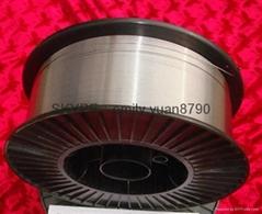 E71T-1藥芯焊絲索力得