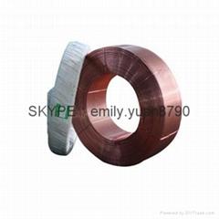 埋弧焊絲H08MnA/AWS EM12K
