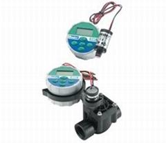 四川成都美國亨特Hunter SVC電池灌溉控制器