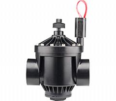 四川成都美国亨特(Hunter)PGV电磁阀|喷灌设备
