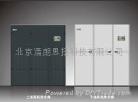 依米康SCA.ES系列节能环保精密机房