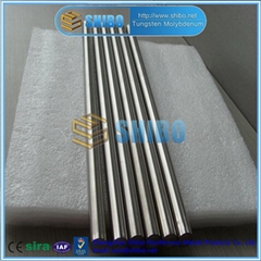 Factory Direct Sale Pure Molybdenum bar with best quality