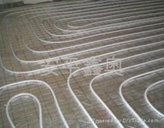 朝阳市地暖电焊网片