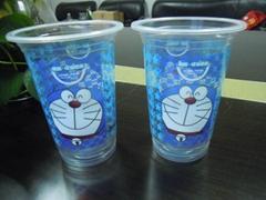500CC奶茶杯
