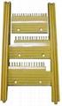 HE655BO13 comb plate/k-edge for Hyundai