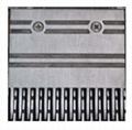 C751001B202 comb plate(Aluninum) for