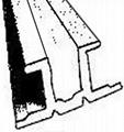 Escalator guide rail for Hitachi