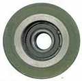 D87*44 Escalator supporting roller for