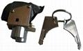 Escalator switch key for lg sigma