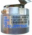 Elevator encoder IRH360-600P/R-016