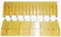 L57332116A step k-edge for Fujitec