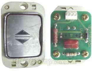 Elevator button 1