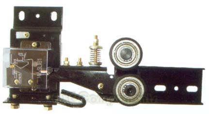三菱161門鎖(電梯配件) 12