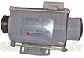 EMB-80-4 Elevator door motor for