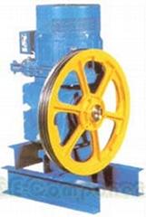 traction machine(elevatorparts)