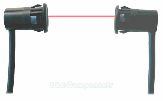 Through Beam Light Sensor Ceprox Els 263 Elevatorparts
