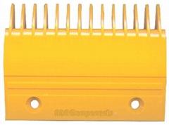 YS013B578 comb plate(elevatorparts) for Mitsubishi