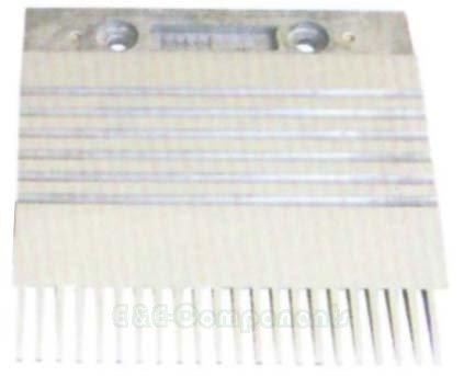 KTV/RTV comb(Escalator parts)  2