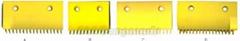 2L0081316 2L0081317 2L0081318 2L0081319 comb(escalator parts) for LG