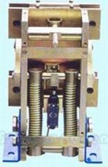 Elevator Rope brake