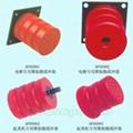 Polyurethane buffers