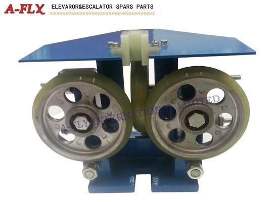 Type:GS-047,Elevator roller guide shoes