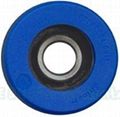 D70 step wheel,chain roller(Escalator components) for sjec 1