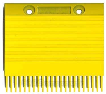 KTV/RTV comb(Escalator parts)  1