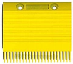 KTV/RTV comb(Escalator parts)