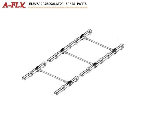 510 Step Chain Escalator Main Chain for OTIS