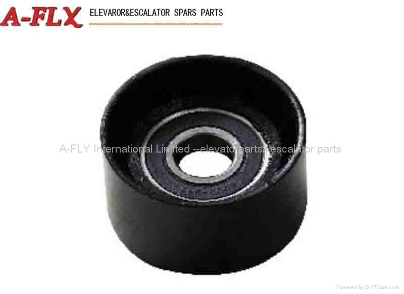 AF-QT0675  D70*H50*6204 Escalator Support Roller