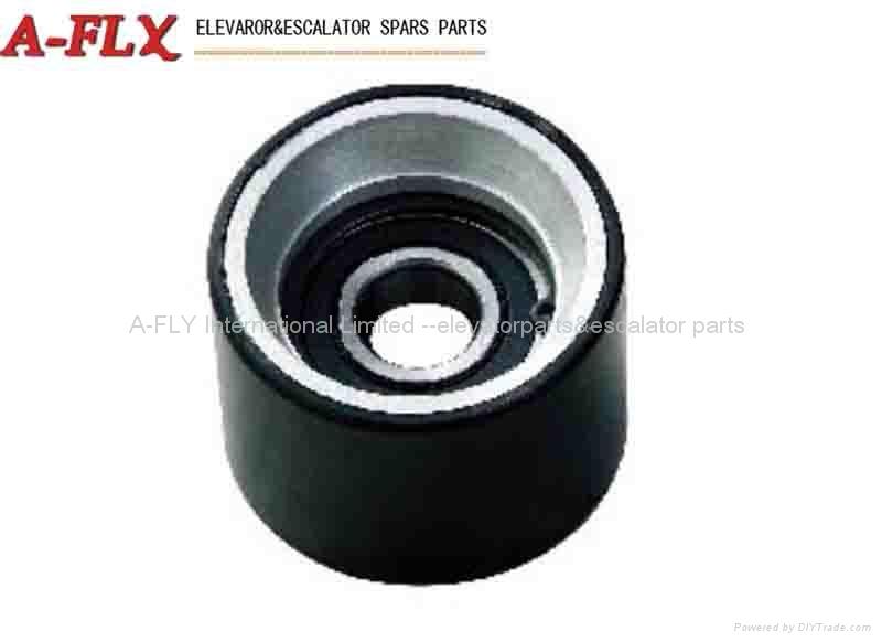 AF-QT0677 D70*H50*6204 Escalator Support Roller