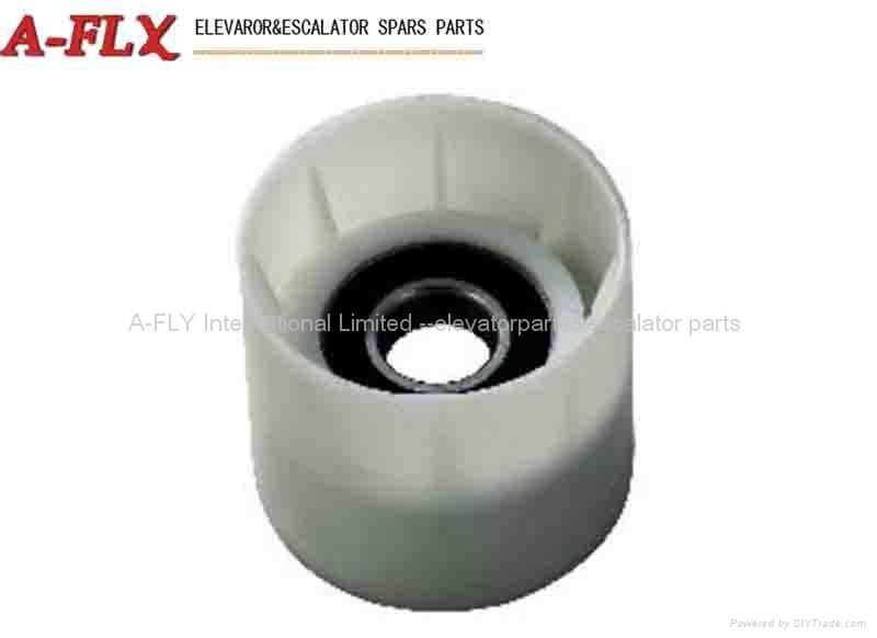 AF-QT0679 D60*H55*6202 Escalator Support Roller
