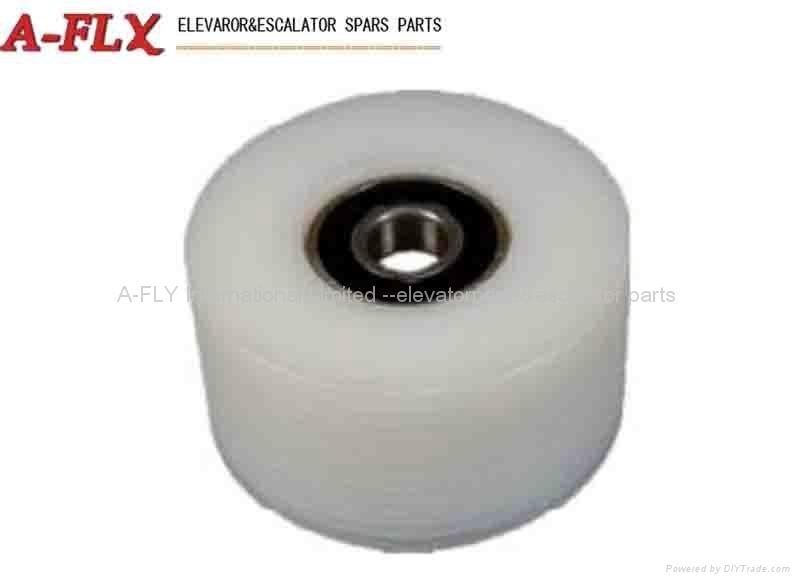 AF-SC3771 D97*H70*6204 Escalator Support Roller