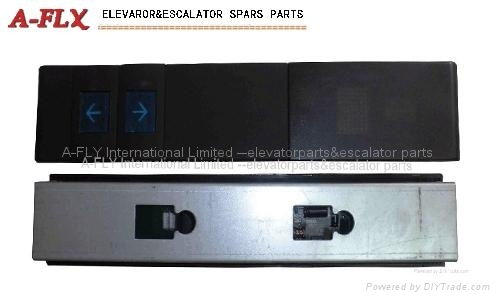 AF-MI1668  Elevator Push Button For Mitsubishi