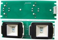 LHB-052A COP Button PCB  For Mitsubishi