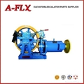 AFYJ150K 630KG Traction Machine Elevator