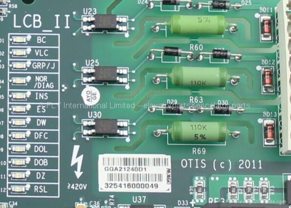 LCB II With Z10 & Z12 Chip 4