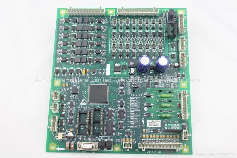 LCB II With Z10 & Z12 Chip 1