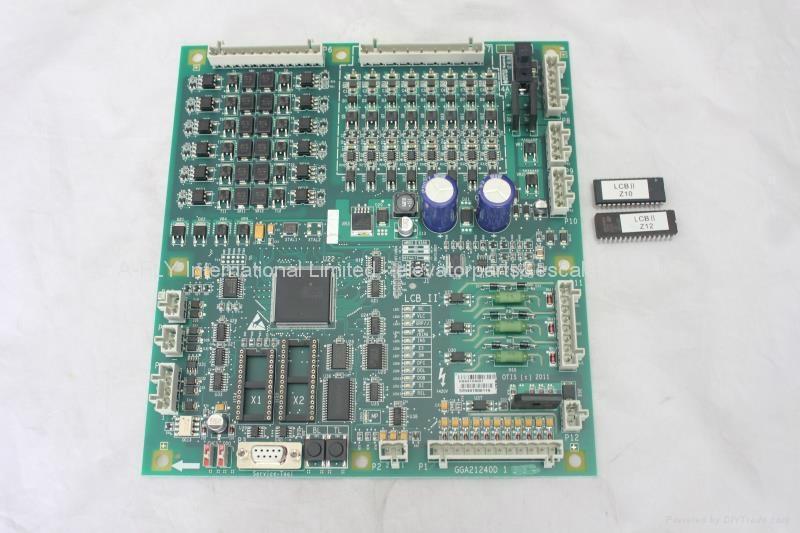 LCB II With Z10 & Z12 Chip 3