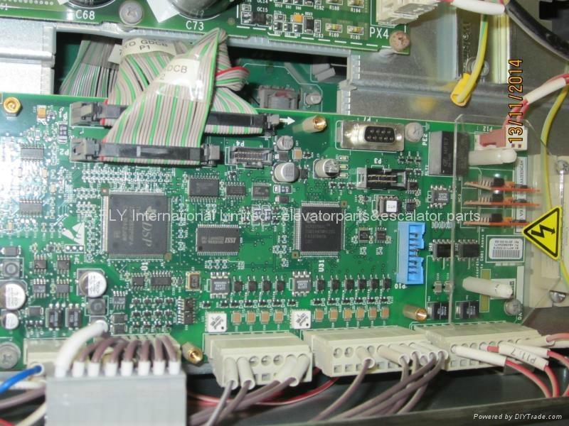 AEA26800AKT1 PCB Replace ADA26800AKT 1