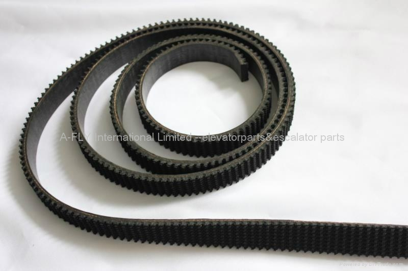 DEE3721645 rough top traction band for ECO3000 1