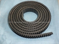 DEE3721645 rough top traction band for ECO3000 4