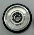 D150*25*6205 Guide Roller For DongYang