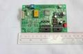 WJE-0611 PCB For  Hyundai Elevator 4