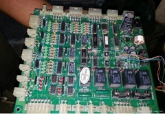 OPB 2000M Car Top Communication board