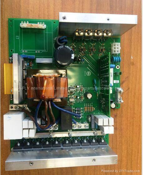 EBD Power Supply Board  1